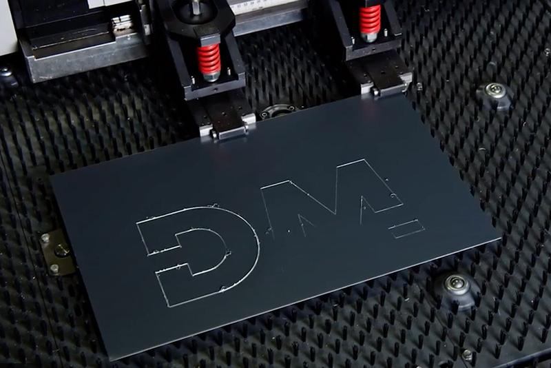 DM Metal Manufacturing